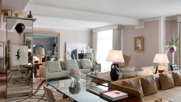 Le Royal Monceau Raffles Paris Suite