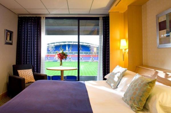 Stade Océane Havre Hotel